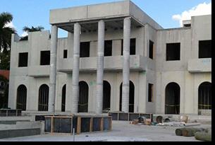 Commercial General Contractors Falls Church VA