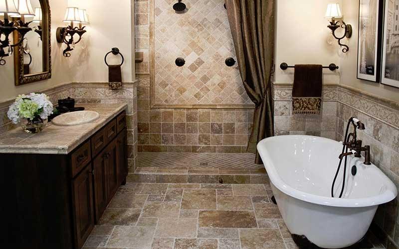 Bathroom Remodeling Falls Church VA
