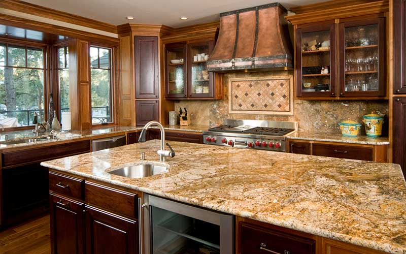 Cambria Countertops Falls Church VA