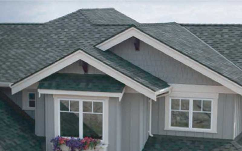 Roofing Contractors Falls Church VA
